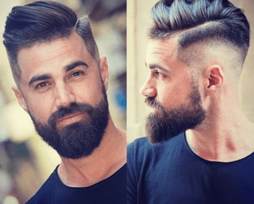 Ways To Grow Fashionable Beards