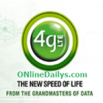 GLO 4G LIT Subscription Code for Mobile, Tablet and PC