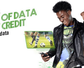 Glo Borrow Me Data
