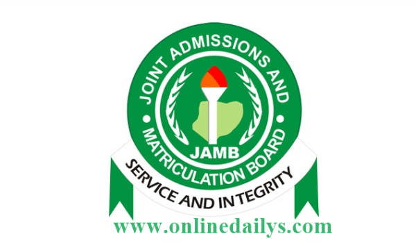 To Create JAMB 2019 Profile