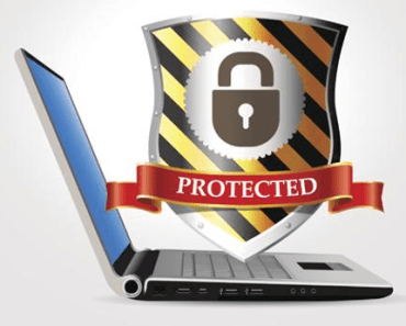 Top 5 Security Tips