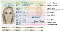 Australia Visa Lottery Application Form 2018