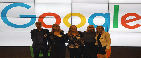 2017 Google Online Marketing Challenge | Registration And Application