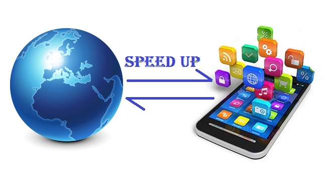 4 Ways To Increase 3G Data Connection Speed