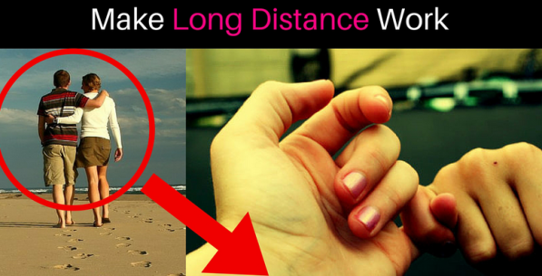 How To Build Healthy Long Distance Relationships