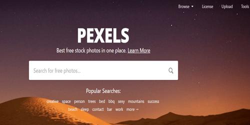 Image: Pexels