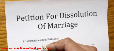 How To Apply For Divorce In Nigeria