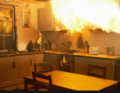 Top 5 Tips For Preventing Domestic Accidents