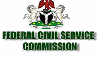 List Of Candidates Shortlisted For Federal Civil Service Commission Interview