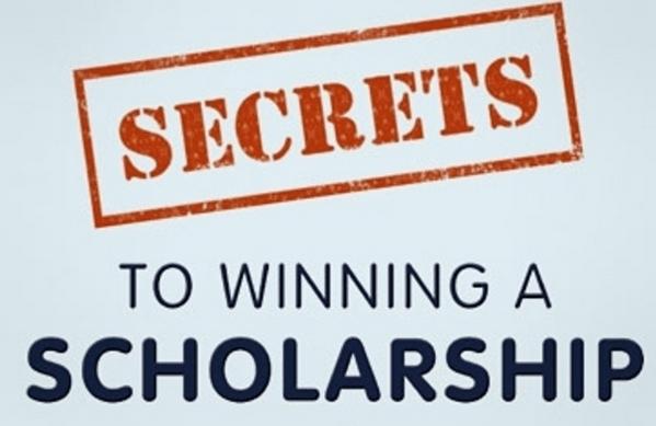 Top 6 Secrets Of Winning Scholarships