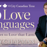 Book Review | The 5 Love Languages: The Secret To Love That Lasts By Dr. Gary Chapman