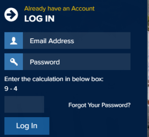 Image of Login Indian Navy Account