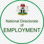 National Directorate Of Employment (NDE) Online Registration Of Unemployed Nigerians | www.jobsforall.ng