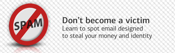 How To Protect Yourself Against Scam Bank Emails