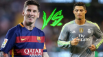 Lionel Messi Vs Cristiano Ronaldo All Time Head-to-Head Stats