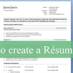 How To Write A Professional CV And Resume For Any Job In Nigeria
