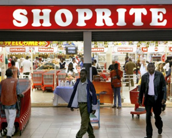 ShopRite Stores In Nigeria