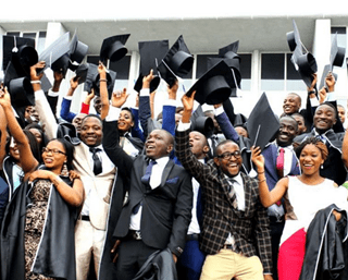 2017 Rankings Of Nigerian Universities Based On Online Popularity