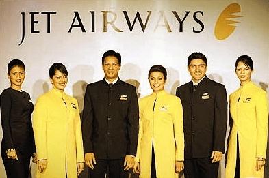 Jet Airways Job Vacancies Recruitment Application