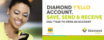 How To Fund & Withdraw From Your Yello Account | Diamond Yellow Account Registration