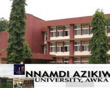 Pay UNIZIK Postgraduate Screening Test Fees On Remita
