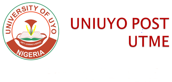 UNIUYO Post-UTME Application Screening 2017/18
