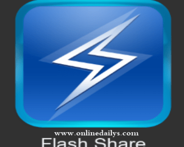 Download Flash Share For Android Phones