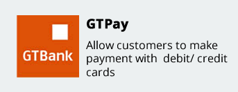 List Of Popular E-Payment Services In Nigeria 3