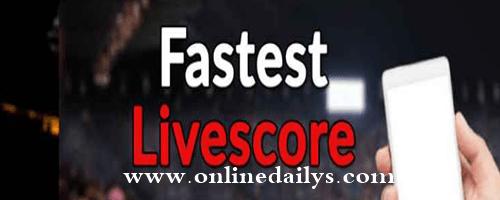 Best Sites for Livescores