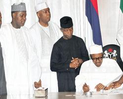 2018 Nigerian Budget Breakdown And Analysis