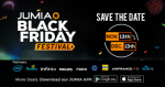Jumia Black Friday Date 2017 – See All Guides Here