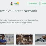 WWW.NPower.Gov.Ng Login Portal | Enter N-Power Nigeria Page Here