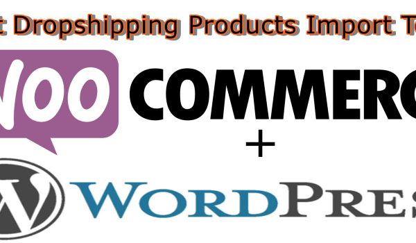 Best Dropshipping Products Import Tools for WordPress logo