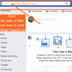 How Can I Send Friend Request to my Friend On Facebook Account