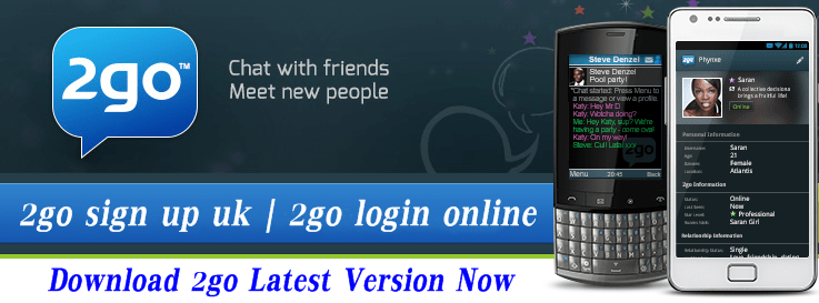 2go Sign Up UK / 2go Login Online | How to download 2go latest version
