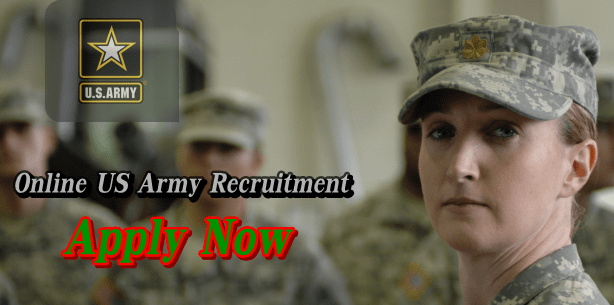 Online-US-Army-Recruitment Online Form For Army Recruitment on special operations command, selection process pdf british, uncle sam,