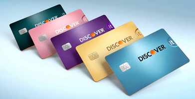 Top 10 Credit Card Companies And Contact Addresses