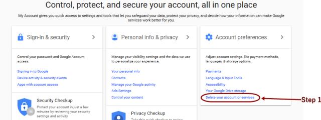Gmail Edit Account 6