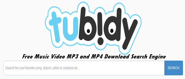 tubidy music downloader mp4