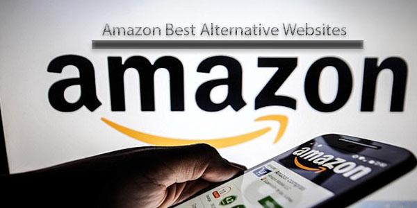 Amazon best alternative banner