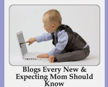 Best Blogs To Follow About Pregnant Woman