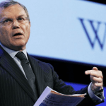US Business: Sir Martin Sorrell's resignation as head of WPP advertising group