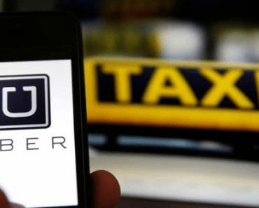 Uber Drive Mobile App Download