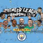 EPL Final League Table 2017-2018 – See All Relegated Teams