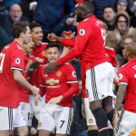 Official Manchester United Premier League Fixtures 2018/2019