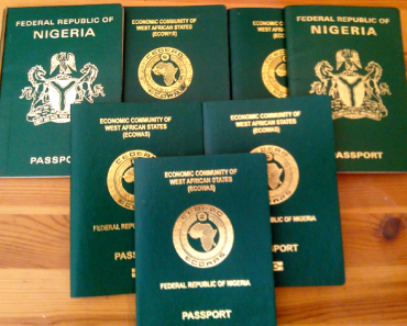 Where To Obtain International Passport In Nigeria | Passport Offices In Nigeria