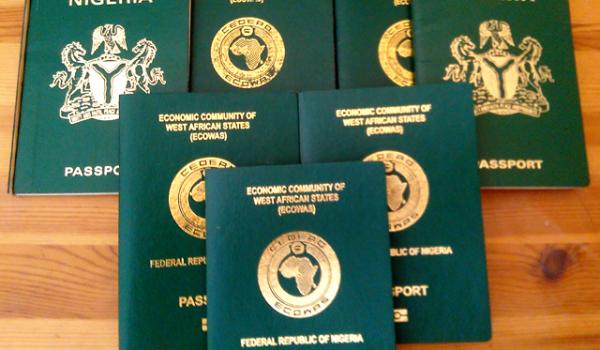 Where To Obtain International Passport In Nigeria | Passport Offices In Nigeria