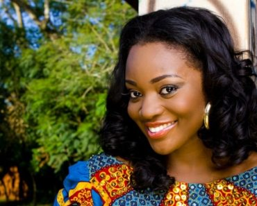 Jackie Appiah Biography