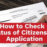 How To Check US Citizenship Application Status