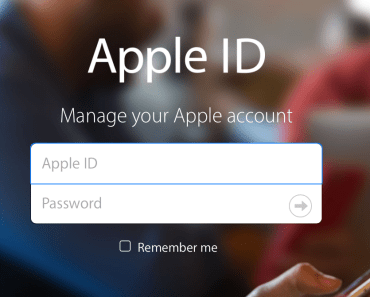 Secure Apple ID